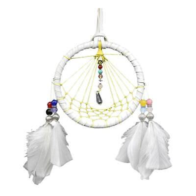 Dream Catcher Feather 1 Circle Wall Car Hanging Home Decor Ornament Gift Hot