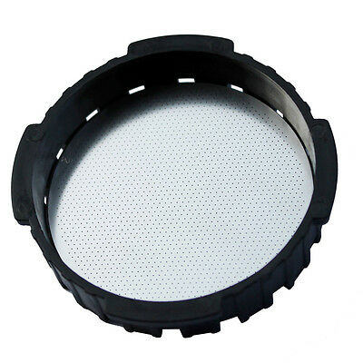 For AeroPress Solid Ultra Fine Stainless Reusable Metal Steel Coffee Filter Part