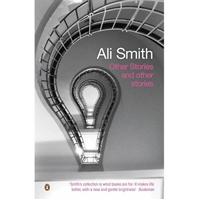 Other Stories and Other Stories - Paperback NEW Smith, Ali 2004-06-24