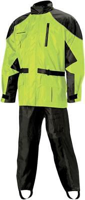 Nelson-Rigg AS-3000 Aston Rainsuit Hi-Vis Small
