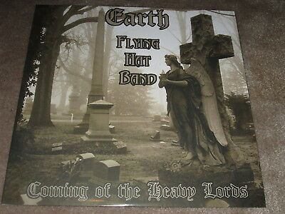 Earth / Black Sabbath / Flying Hat Band - Coming Of