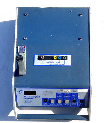 Dynatech Nevada Electrosurgical ESU Analyzer 453A AS-IS FOR PARTS ONLY