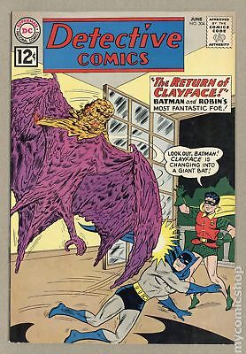 Detective Comics (1st Series) #304 1962 VF 8.0