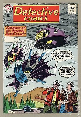 Detective Comics (1st Series) #317 1963 VF/NM 9.0