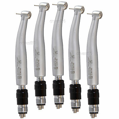 5 NSK style Dental Dentaire Turbine High Speed Handpiece Quick Coupler Couping