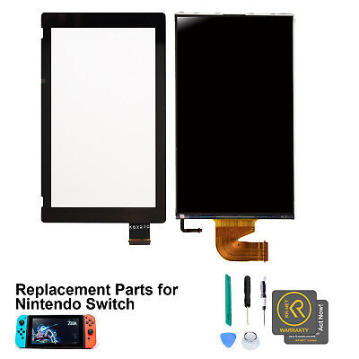 USA LCD Display Touch Screen Digitizer Replacement Part for Nintendo Switch NEW