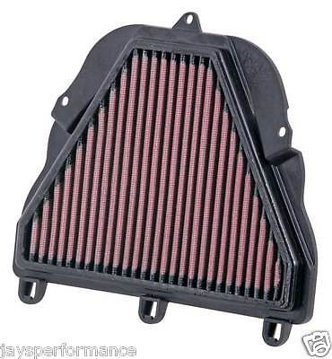 Kn Air Filter Replacement For Triumph Daytona 675; 06-09