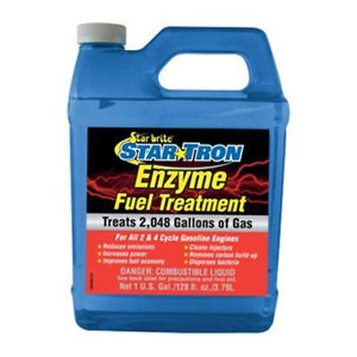 Star Brite Enzyme Fuel Treatment 1Gal High Concentrate 093000N