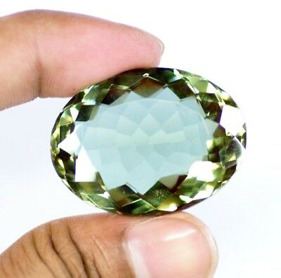 VVS 61 Carat EGL Certified Color Changing Alexandrite Loose Gems DD8176