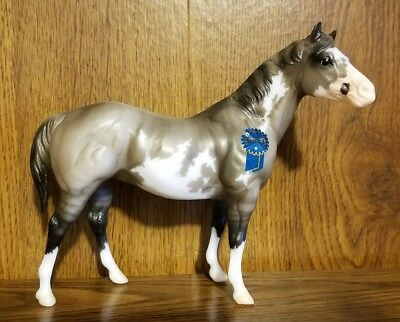 Breyer Classic - M. Love QH stallion ONLY from Vintage Club Paint Horse Family