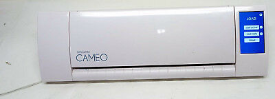 Silhouette CAMEO Electronic Cutting Tool 5/B44130A