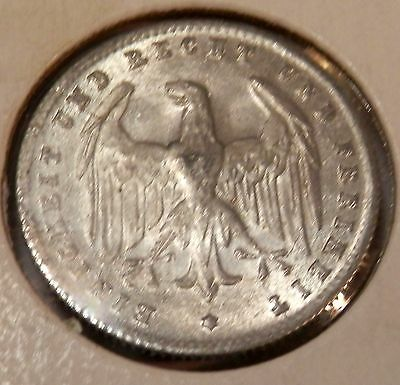 1923-D 200 Mark From Germany in Lightly Circulated Condition You Grade Please