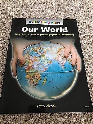 Storyworlds: Stage 1: Our World Big Book: The New Children by Heinemann Educati…