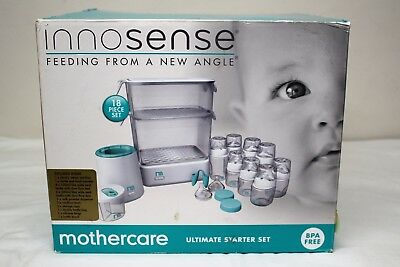 Mothercare Innosense Ultimate Starter Steriliser Kit