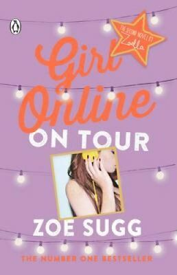 Girl Online: On Tour by Zoe Sugg 9780141364223 (Paperback, 2016)