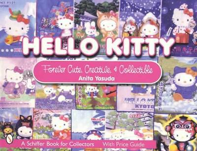 Hello Kitty Collectibles Collector Price Guide w Purses Toys Jewelry & More