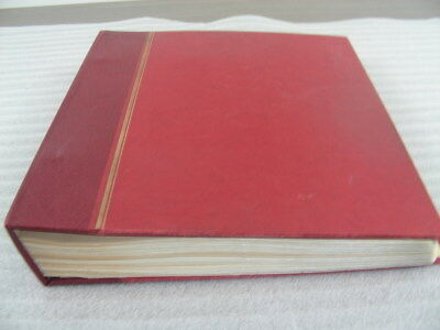 GREAT BRITAIN, Excellent Stamp Collection mostly hinged in a KABE album