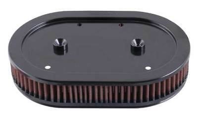 Kn Air Filter Replacement For H/d Sportster Screamin' Eagle Element 88-12
