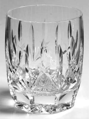 Waterford WESTHAMPTON Double Old Fashioned Glass 1815064