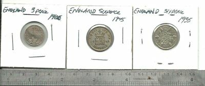 1963 Silver United States 50 Cent Piece - circulated