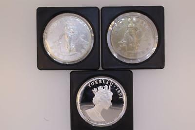 1903 1907 One Peso Philipines Coin And 1991 Pearl Harbor Coin