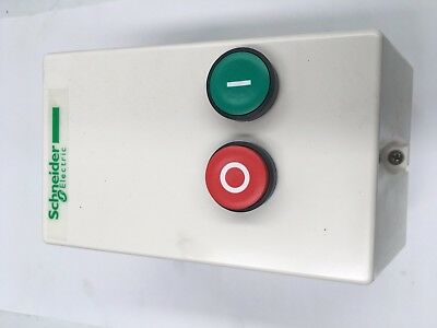 Schneider Electric Le1D12N7S48 Direct Enclosed Dol Starter