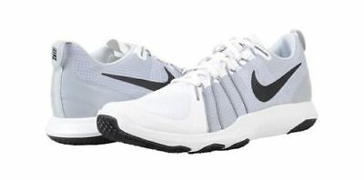 new product d75c7 296cb NIKE Flex Train Aver Men s Shoes Style 831568- 100 Multiple Sizes