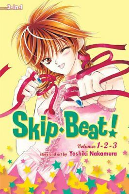 Skip Beat! (3-in-1 Edition), Vol. 1 Includes vols. 1, 2 & 3 9781421542263