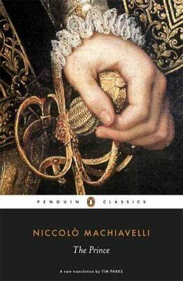 The Prince by Niccolo Machiavelli 9780141442259 (Paperback, 2011)