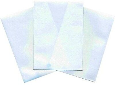Ultra Pro Clear Standard Sized Card Sleeves - 100 Sleeves