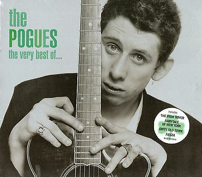 The Pogues-The Very Best Of The Pogues (2001)