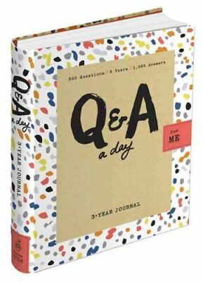 Q&A a Day for Me by Betsy Franco 9780804186643 (Paperback, 2014)
