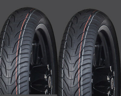 Vee Rubber Scooter Tyre 130//70-12 62K Tubeless Sym Jet Euro X 50  130 70 12