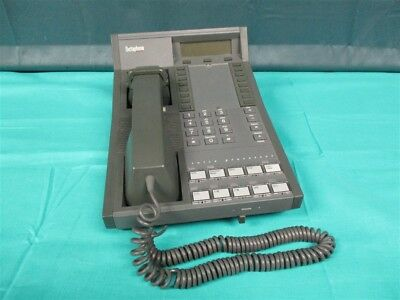 Dictaphone Model 0421 Dictation Transcriber C-Phone 350004