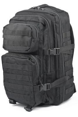 Ex Police Mil-Tec Molle Style Tactical Backpack / Rucksack 20L Capacity
