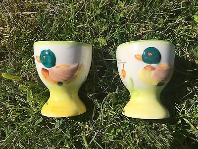 Duck Egg Cup Holders Made In Amsterdam