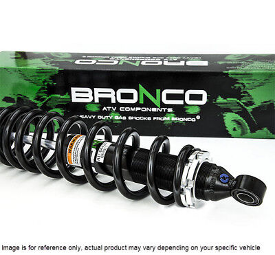 Bronco ATV REAR Heavy Duty Gas Shock  ARCTIC CAT 650 2009-11