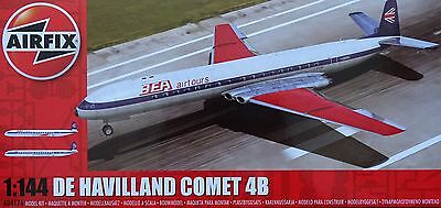 AIRFIX® A04176 De Havilland Comet 4B in 1:144