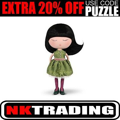 SALE Anekke Doll Dreams with Green Outfit 21700 - NKT