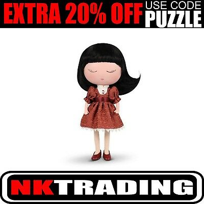 SALE Anekke Doll Sweet with Red Outfit 20720 - NKT