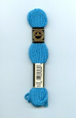 skein 7021 077540653577 NEW DMC Tapestry Embroidery Wool 8 m