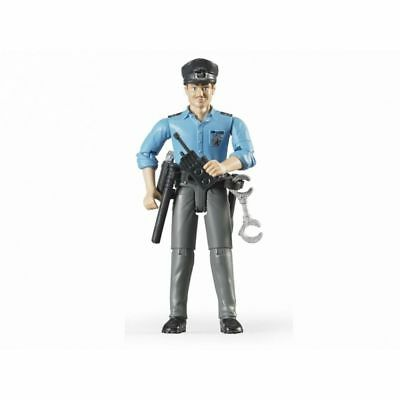 SALE Bworld Policeman With Accessories NKT