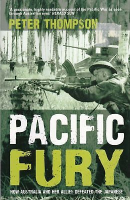 WW2 How Australia & Her Allies Defeated Japanese Pacific Fury Military History