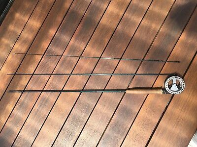 Sage SPL 181-3 Center Axis Fly fishing rod