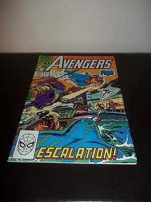 Avengers #322, Thor, Captain America, Iron Man, 1990, See Others & Combine, $3