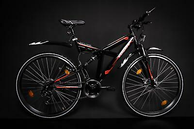rotwild fully mountainbike fahrrad eur 580 00 picclick de. Black Bedroom Furniture Sets. Home Design Ideas
