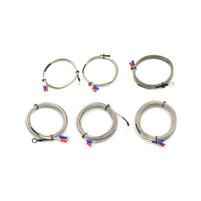 Probe Ring K Type Thermocouple Temperature Sensor  JR