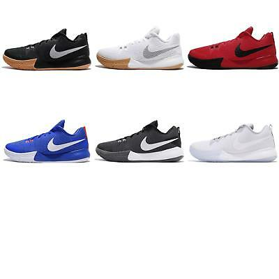 e6ad88326ec5 Nike Zoom Live II 2 EP Low Men Basketball Shoes Sneakers Trainers Pick 1