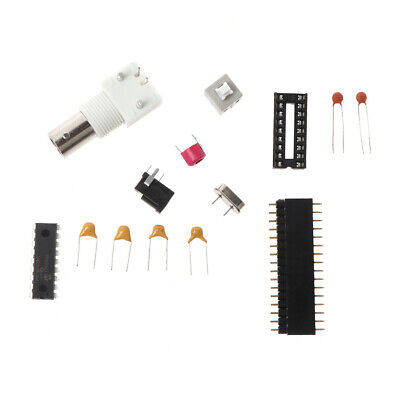 1Hz-75MHz Frequency Counter 7V-9V 50mA DIY Kit Cymometer Module Tester Meter Hot