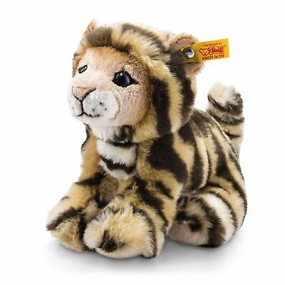 Steiff 084102 Billy Tiger 20 cm